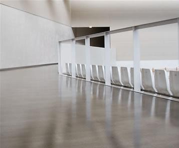 Ecotraz Classic Terrazzo Flooring Seamless Rapid